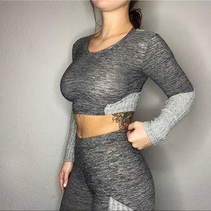 Fashion Nova Workout Set